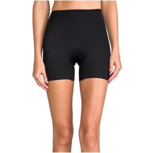 SPANX BY SARA BLAKELY PLUS SHAPING SHORTS SZ 1X